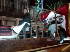 Carro 150 anos de Raul Brandão