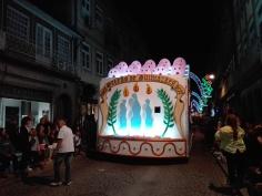 Carro Centenário do Orfeão de Guimarães