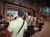 Grupos de Bombos fecham a Marcha