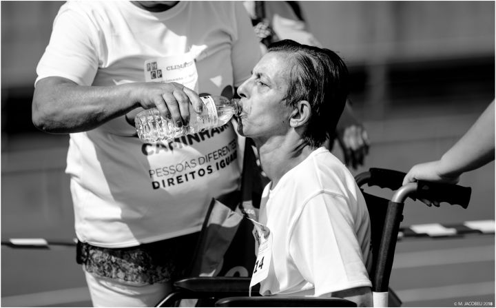 Pessoas Diferentes Direitos Iguais (facebook)