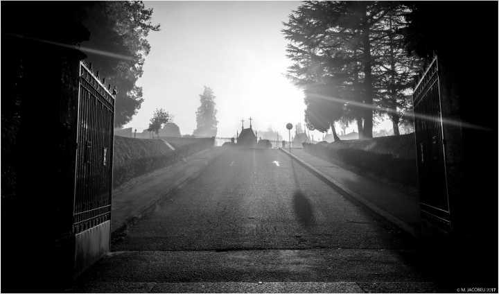 Cemitério Atouguia (FACEBOOK)