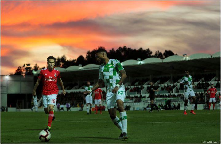 Moreirense - Benfica (facebook) 1