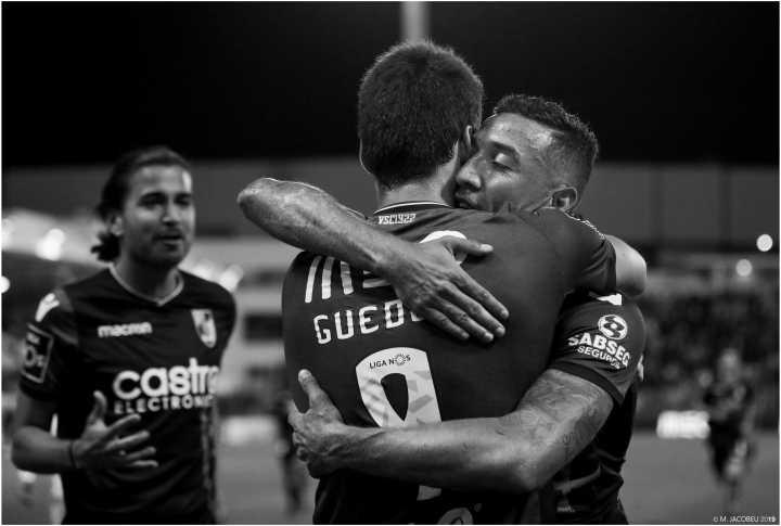 FUTEBOL - Moreirense (1) - VSC (3) - 2019 (1)